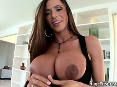 busty-brunette-babe-goes-crazy-showing-part3