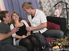 two-buddies-pick-up-oldie-and-bang-her-hard
