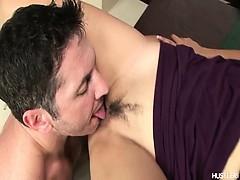 Jessica Bangkok sucks cock and railed doggy