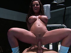 Cougar Hunter, The Scene 4