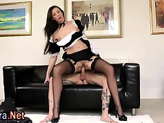 stockings-brit-milf-maid-rides