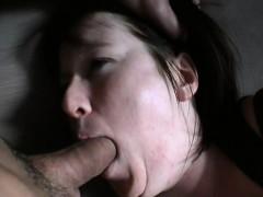 French mature Katia anal fucked