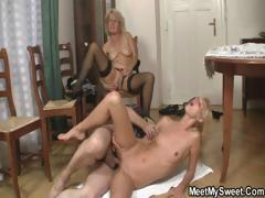 his-gf-and-parents-in-hot-threesome