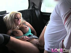 Love Creampie Beautiful Blonde Didnt Say He Could Cum Inside