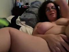 busty-amateur-masturbating