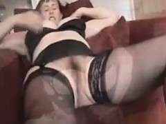 mature-woman-teasing-her-hairy-pussy