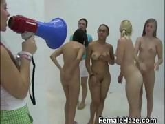 college-girls-hazed-together-in-shower