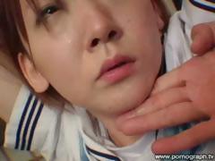 Japanese School Teen Arice - 1