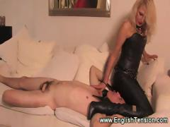 cbt-punishment-w-leather-knee-high-boots