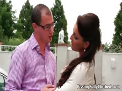 sexy-brunette-woman-gets-horny-talking-part2
