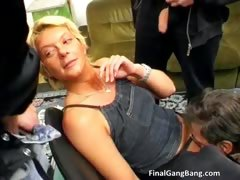 Hot Sexy Nasty Blonde Slut With Great Part3