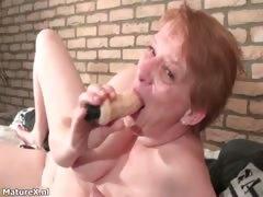 crazy-mature-woman-sucking-huge-dildo-part3