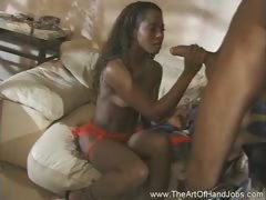 ebony-handjob-from-a-nice-girl